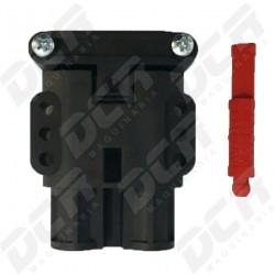Clavija conector bateria FT80 Hembra 25mm2