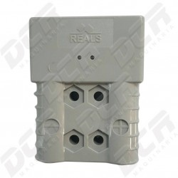 Clavija conector bateria SBE160 Gris 36V