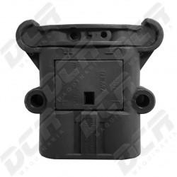 Clavija conector bateria DIN 80A Macho 25mm2