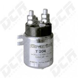 Contactor Ravioli T204-180A 12V