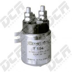 Contactor Ravioli T154-150A 12V