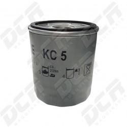 Filtro gasoil KC5