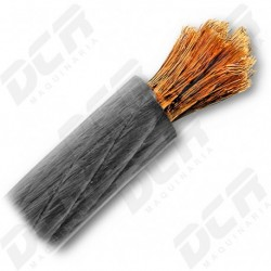 Cable de bateria  negro