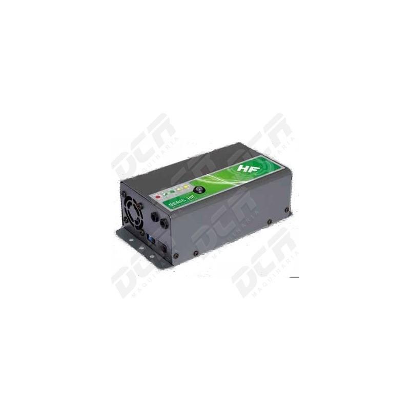Cargador alta frecuencia 24V 40A