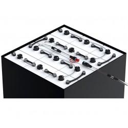 Conector macho 10mm