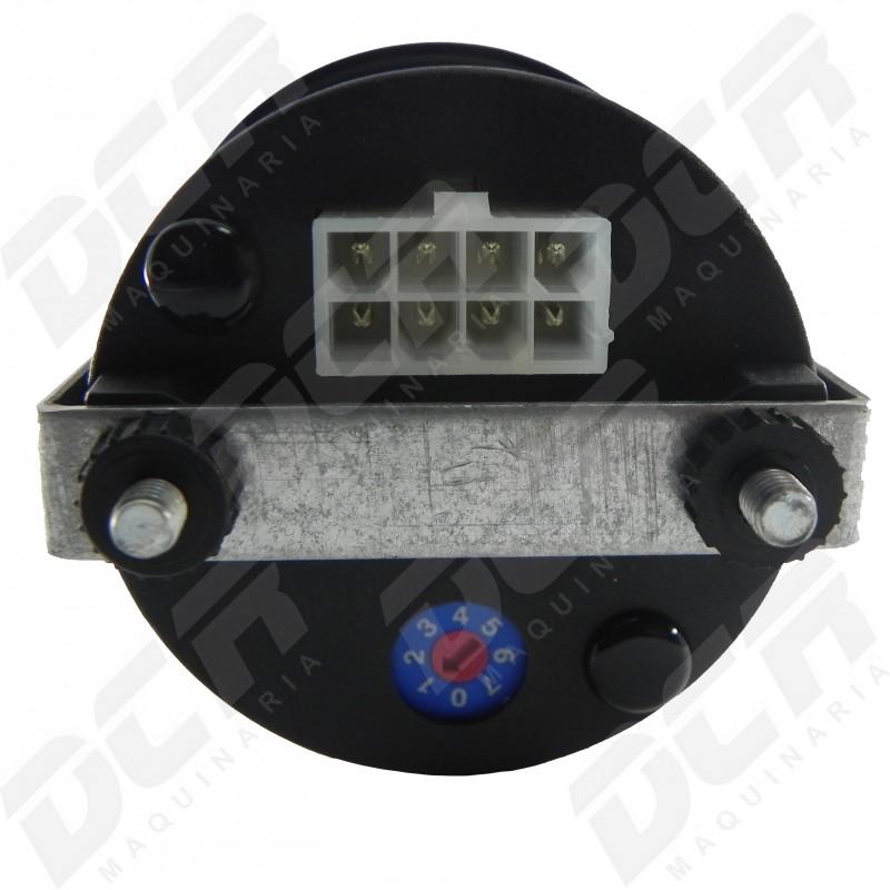Indicador bateria 12/48V