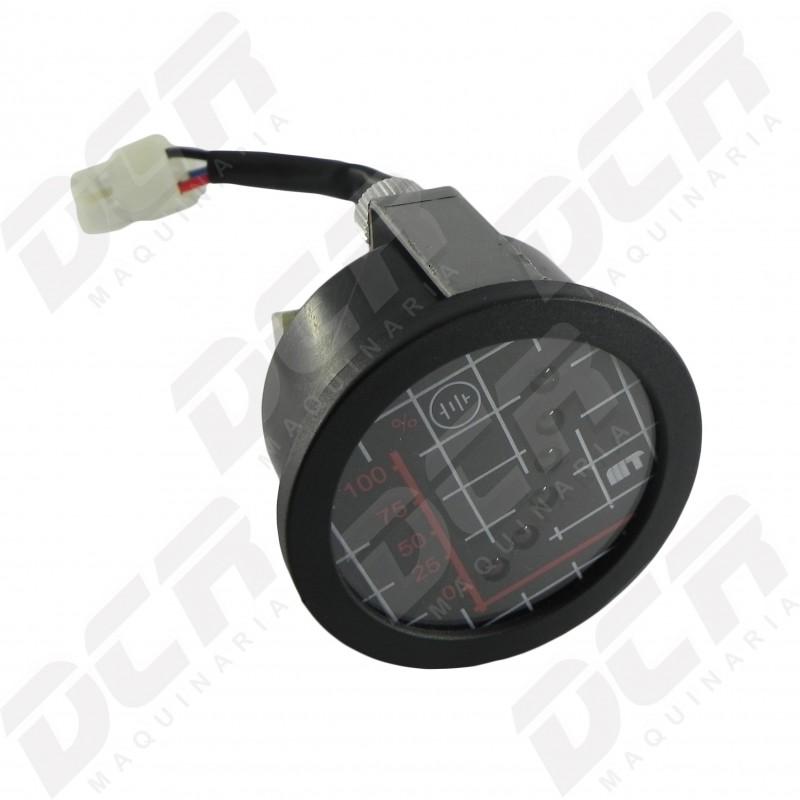 Indicador bateria 48V