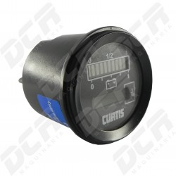 Reloj de carga para bateria