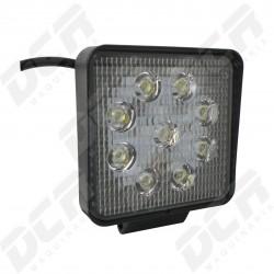 Faro cuadrado LED