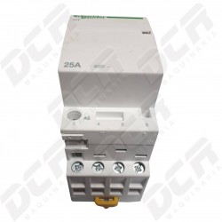 Contactor 4P 24A ICT 230VCA