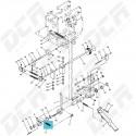 Muelle brazo regulador tensión AUTO
