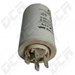 Condensador arranque motor SEMI