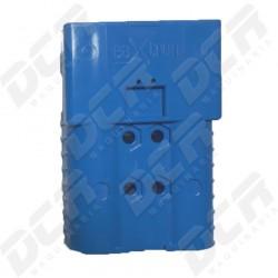 Clavija conector bateria XBE160 Azul